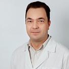 Святухин Кирилл Юрьевич, миколог в Москве - отзывы и запись на приём