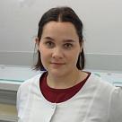 Доронина Евгения Андреевна, терапевт в Санкт-Петербурге - отзывы и запись на приём