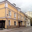 Моситалмед в Ростовском