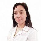 Образцова Людмила Владиславовна, эндокринолог в Новосибирске - отзывы и запись на приём
