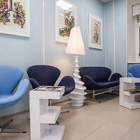 ЦМРТ, сеть лечебно-диагностических центров