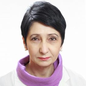 Горшкова Елена Анатольевна, кардиолог, Взрослый - отзывы