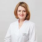 Зотова Альбина Дамировна, гинеколог в Волгограде - отзывы и запись на приём