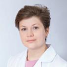 Гусева (Изюмцева) Ольга Анатольевна, мануальный терапевт в Санкт-Петербурге - отзывы и запись на приём