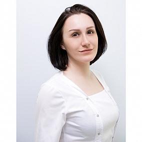 Королева Ирина Валерьевна, врач-косметолог, дерматолог, косметолог, Взрослый - отзывы