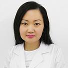 Хван Марина Рональдовна, детский гинеколог-эндокринолог в Москве - отзывы и запись на приём