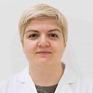 Трепилец Виктория Михайловна, эпилептолог в Москве - отзывы и запись на приём