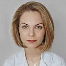 Красулина Марина Сергеевна, детский офтальмолог (окулист) в Санкт-Петербурге - отзывы и запись на приём