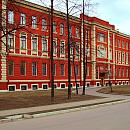 Клиника и кафедра отоларингологии Военно-Медицинской Академии