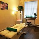 Неболи, сеть медицинских центров массажа и остеопатии
