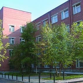 Областная клиническая психиатрическая больница