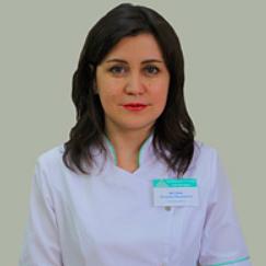 Мусина Эльмира Фаридовна, офтальмолог (окулист), взрослый - отзывы