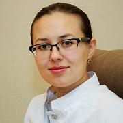 Комарова Дарья Константиновна, офтальмолог (окулист), взрослый, детский - отзывы