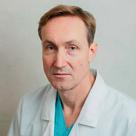 Пацюк Олег Владимирович, гинеколог-хирург в Екатеринбурге - отзывы и запись на приём