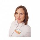 Ворнашова Ксения Владимировна, кардиолог в Санкт-Петербурге - отзывы и запись на приём