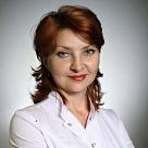 Бойко Светлана Валерьевна, терапевт в Санкт-Петербурге - отзывы и запись на приём