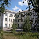Волгоградский областной клинический онкологический диспансер