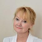 Курильская Елена Геннадьевна, диетолог в Санкт-Петербурге - отзывы и запись на приём