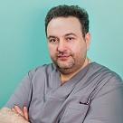 Гусейнов Мурад Камильевич, стоматолог (терапевт) в Санкт-Петербурге - отзывы и запись на приём