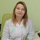 Тимченко Ирина Александровна, педиатр в Санкт-Петербурге - отзывы и запись на приём