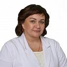 Тихая-Лобанова Виктория Вадимовна, пластический хирург в Москве - отзывы и запись на приём