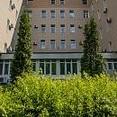 НИКИ оториноларингологии им. Л.И. Свержевского