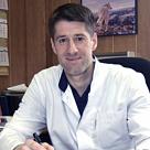 Кравцов Максим Николаевич, хирург-вертебролог в Санкт-Петербурге - отзывы и запись на приём