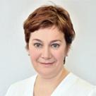 Шаповалова Валерия Прокопьевна, педиатр в Москве - отзывы и запись на приём