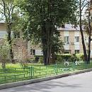 Городская клиническая больница № 52