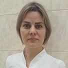 Глинских Эльвира Николаевна, стоматолог (терапевт) в Санкт-Петербурге - отзывы и запись на приём