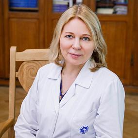 Цыпурдеева Анна Алексеевна, акушер-гинеколог, гинеколог, гинеколог-хирург, онкогинеколог, онколог, репродуктолог, хирург, Взрослый - отзывы