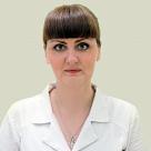 Бахарева Анна Петровна, ЛОР (оториноларинголог) в Санкт-Петербурге - отзывы и запись на приём