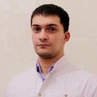 Багандов Арслан Багандович, уролог в Санкт-Петербурге - отзывы и запись на приём