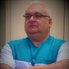 Кричевцов Валерий Леонидович, невролог (невропатолог) в Санкт-Петербурге - отзывы и запись на приём