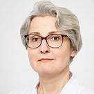 Нестерова Анна Игоревна, мануальный терапевт в Санкт-Петербурге - отзывы и запись на приём
