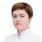 Усатюк Виктория Валерьевна, ЛОР (оториноларинголог) в Москве - отзывы и запись на приём