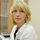 Побегай Ольга Владимировна, кардиоревматолог в Санкт-Петербурге - отзывы и запись на приём