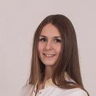 Шипук Анастасия Константиновна, детский офтальмолог (окулист) в Санкт-Петербурге - отзывы и запись на приём