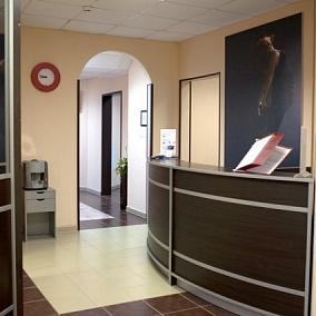 Аврора,многопрофильный медицинский центр