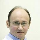 Бакулин Игорь Геннадьевич, детский гепатолог в Москве - отзывы и запись на приём