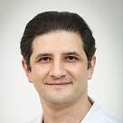 Саакян Арутюн Агасиевич, онкоуролог (уролог-онколог) в Москве - отзывы и запись на приём