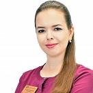 Валеева Ирина Айратовна, косметолог в Москве - отзывы и запись на приём