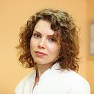 Кузина Ксения Сергеевна, детский физиотерапевт в Санкт-Петербурге - отзывы и запись на приём