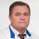 Вередченко Виктор Александрович, проктолог (колопроктолог) в Москве - отзывы и запись на приём