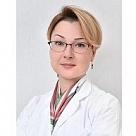 Зинченко Анастасия Александровна, массажист в Москве - отзывы и запись на приём