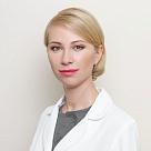 Кравцова Ирина Валерьевна, дерматолог в Москве - отзывы и запись на приём