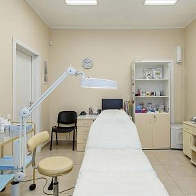 Доктор, многопрофильная клиника