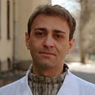 Гасанов Рауф Фаикович, детский эпилептолог в Санкт-Петербурге - отзывы и запись на приём