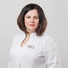 Медведева Татьяна Владимировна, ЛОР (оториноларинголог) в Волгограде - отзывы и запись на приём