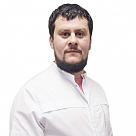 Драгалев Георгий Владиславович, пульмонолог в Санкт-Петербурге - отзывы и запись на приём
